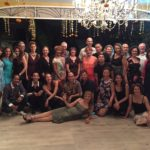 How to create a tango community, milonga or practica