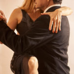 Blissful moments while dancing Tango ?