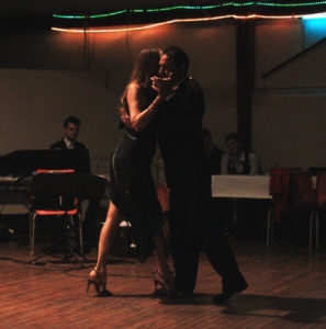 8 most appreciated Attributes you like in your Tango Partner