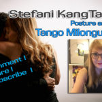 Tango Milonguero 1 – Posture and Axis, Weight Changing and Open Step